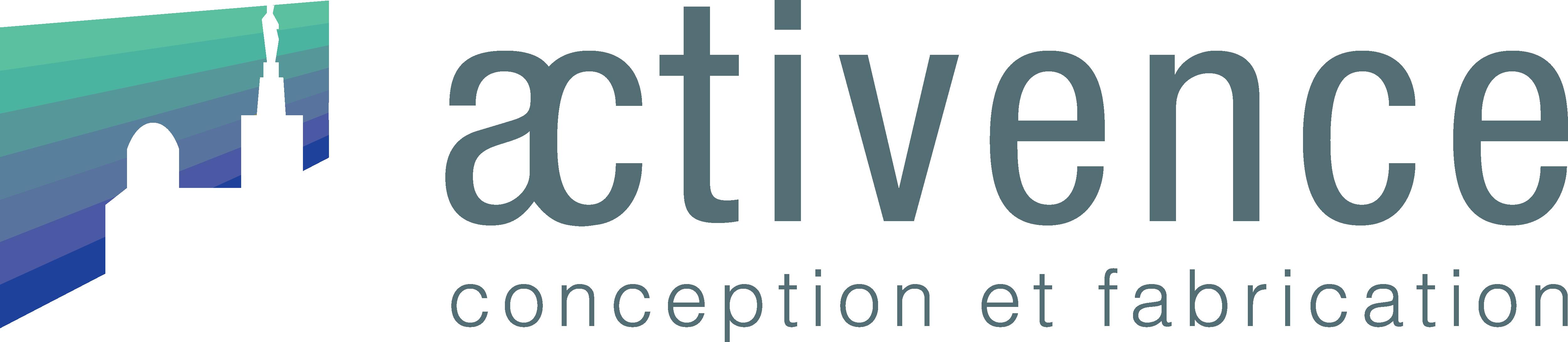 ACTIVENCE | Fabricant et Concepteur de volets roulants et battants en aluminium